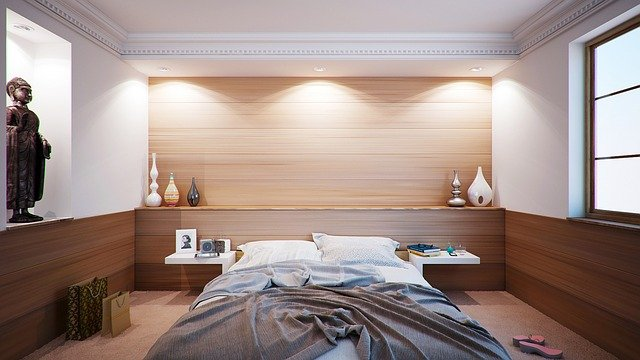 Tips to Keep Your Bed Room Free of Allergens